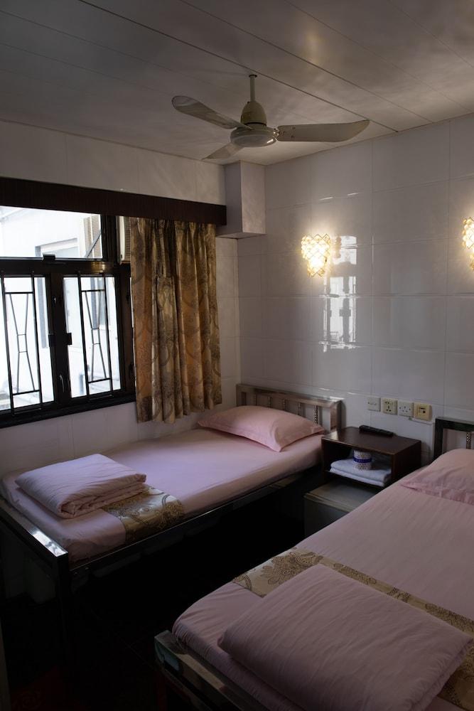 칼튼 게스트 하우스 - 칼튼 그룹 오브 호스텔(Carlton Guest House - Carlton Group of Hostels) Hotel Image 17 - Guestroom