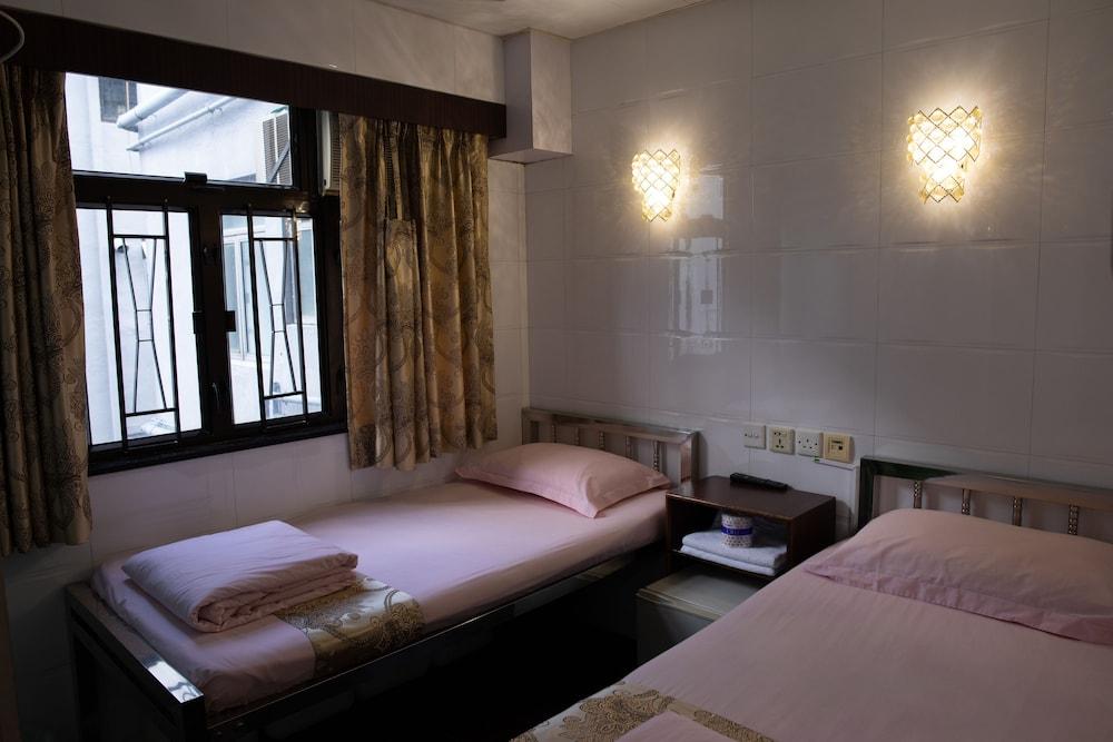 칼튼 게스트 하우스 - 칼튼 그룹 오브 호스텔(Carlton Guest House - Carlton Group of Hostels) Hotel Image 24 - Guestroom