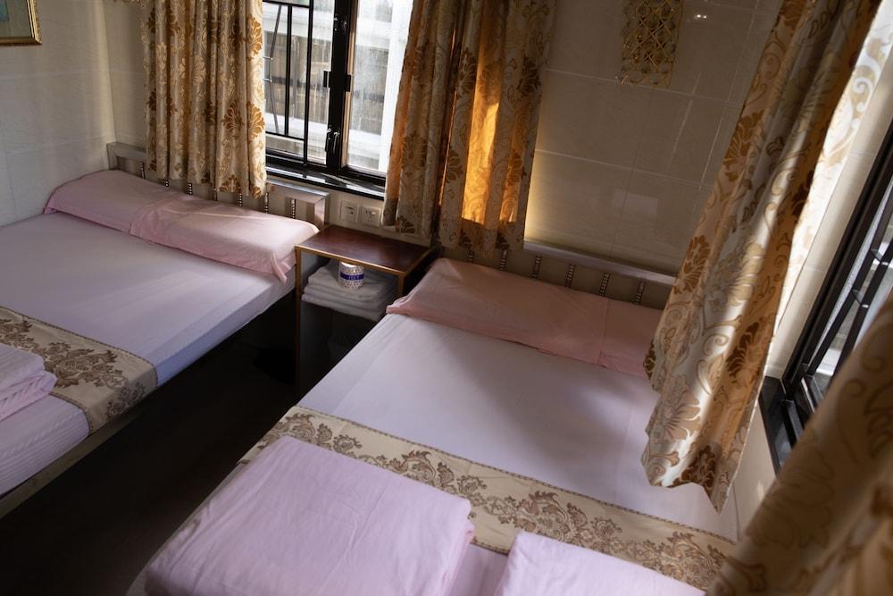 칼튼 게스트 하우스 - 칼튼 그룹 오브 호스텔(Carlton Guest House - Carlton Group of Hostels) Hotel Image 25 - Guestroom