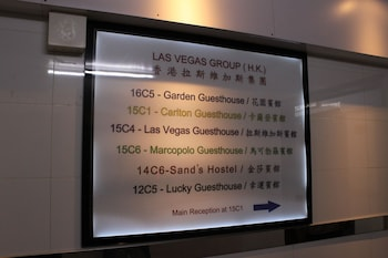 Hotel - Las Vegas Guest House - Carlton Group of Hostels