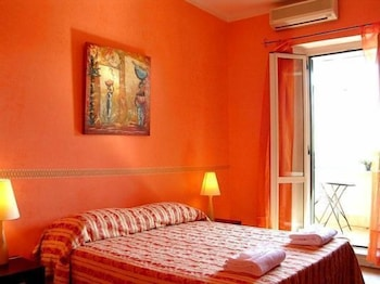 Hotel - When in Rome Accommodation
