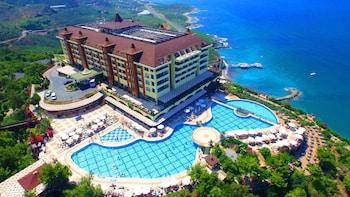 Hotel - Utopia World