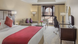 Deluxe Room, 1 King Bed, View (haram View)