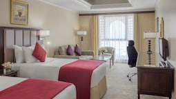 Standard Room, 2 Twin Beds, City View