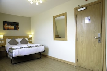 Double Room, 1 Double Bed