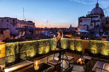 Hotel - Hotel Smeraldo