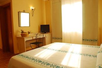 Triple Room, Terrace