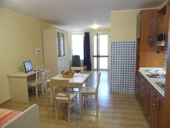 Standard Apartment, 1 Bedroom, Accessible, Garden Area