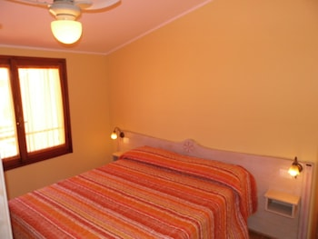 Standard Apartment, 1 Bedroom, Terrace, Sea Facing
