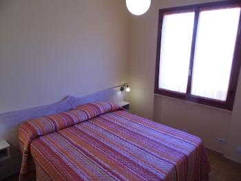 Standard Apartment, 1 Bedroom, Balcony, Sea Facing
