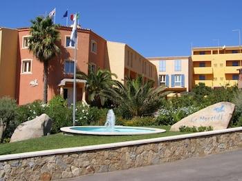 Hotel - Le Nereidi Hotel Residence