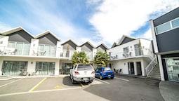 Airport Christchurch Motel