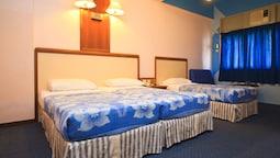 Comfort Üç Kişilik Oda, 1 Yatak Odası, Özel Banyo, Şehir Manzaralı
