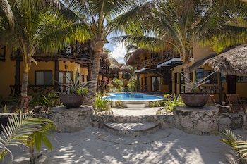 Hotel - Holbox Dream Beach Front Hotel by Xperience Hotels