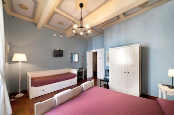 Hotel - Bed & Breakfast Calisto 6