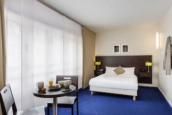 Hotel - Aparthotel Adagio access Paris Bastille