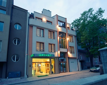 Hotel - Dionis Hotel