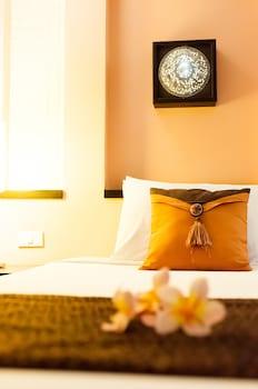 チェンマイ ゲート ホテル