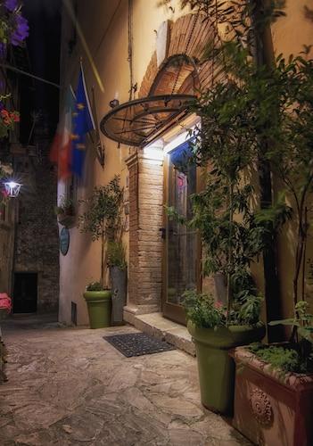 . Hotel Porta del Tempo