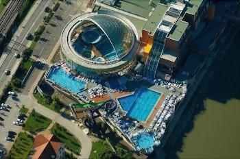 Hotel Wellness Park Lasko trip planner