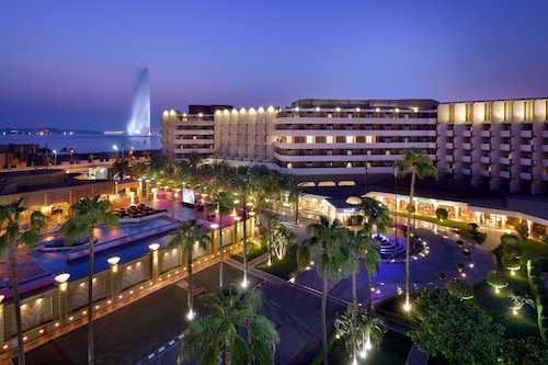 . InterContinental Jeddah