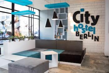 Hotel - Cityhostel Berlin Mitte