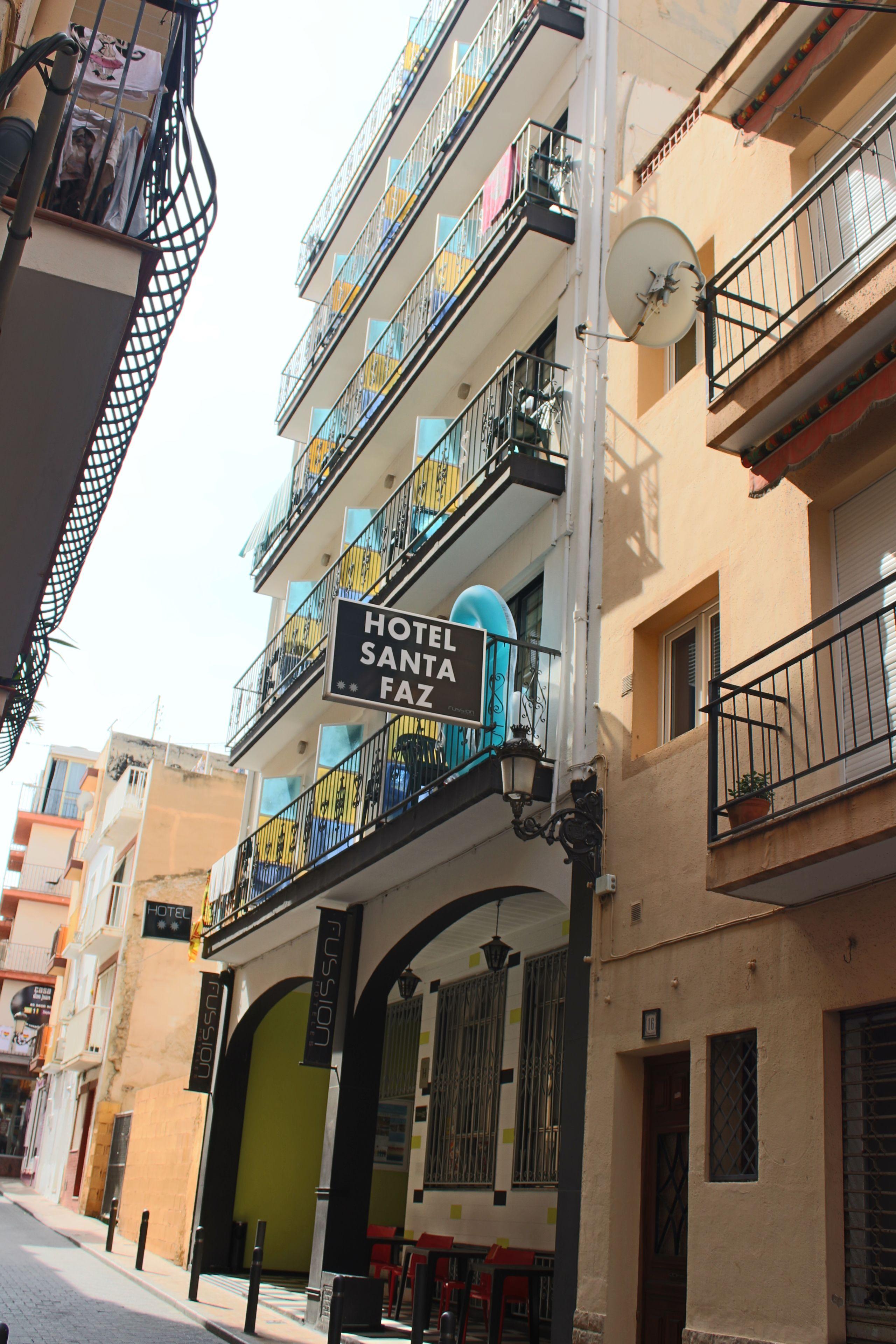 Hotel La Santa Faz