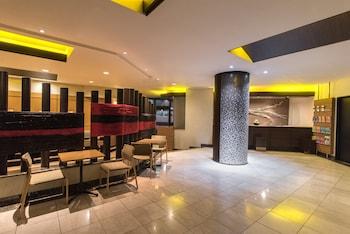 THE B TOKYO OCHANOMIZU Lobby