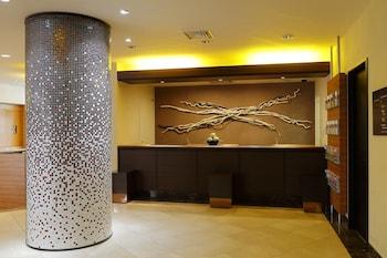 THE B TOKYO OCHANOMIZU Reception