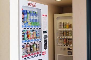 THE B TOKYO OCHANOMIZU Vending Machine