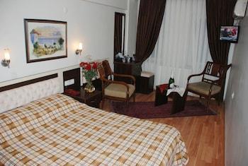 Hotel - Grand Mark Hotel