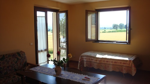 Fontecese Bed and Breakfast, Perugia