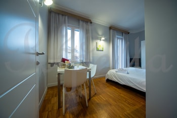 Suite, 2 Bedrooms (Perla)