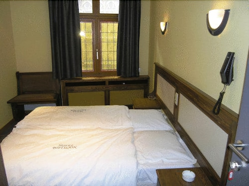 Hotel Postiljon, Antwerpen