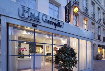 Hotel - Hotel Georgette