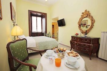 Hotel - Maior