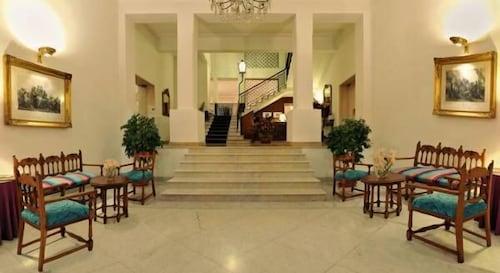 . Hotel Victoria Maiorino