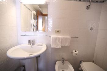 Residence Palazzo Belfiore - Bathroom  - #0