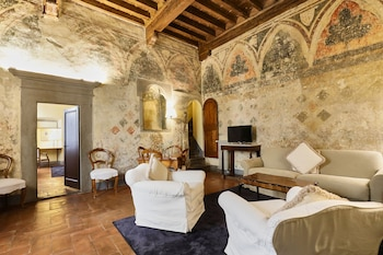 Hotel - Residence Palazzo Belfiore