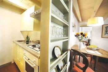 Apartment (Lorenzo Il Magnifico)