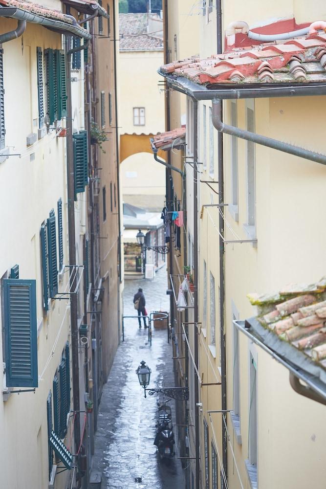 レジデンス パラッツォ ベルフィオーレ