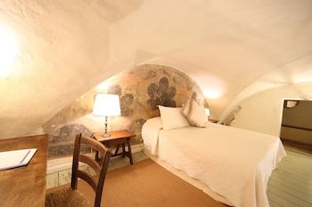 Apartment (Bianca Cappello)