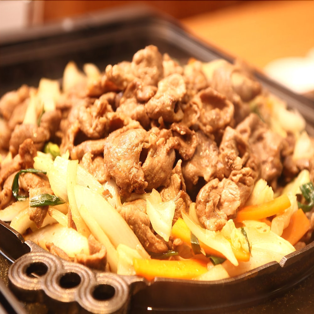 도미 인 삿포로 아넥스 핫 스프링(Dormy Inn Sapporo Annex Hot Spring) Hotel Image 40 - Food and Drink
