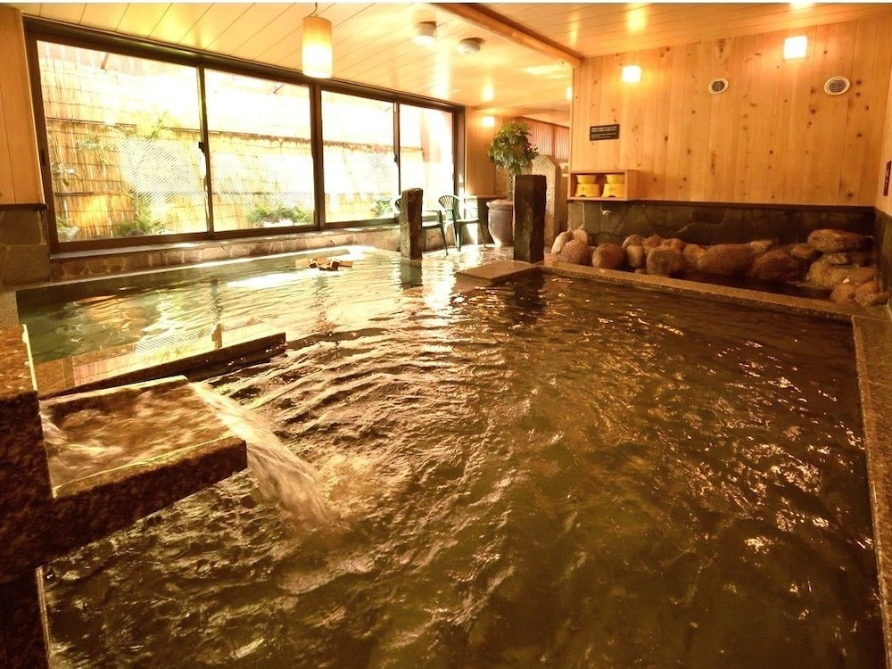 도미 인 삿포로 아넥스 핫 스프링(Dormy Inn Sapporo Annex Hot Spring) Hotel Image 0 - Featured Image