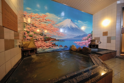 Dormy Inn Soga Natural Hot Spring, Chiba