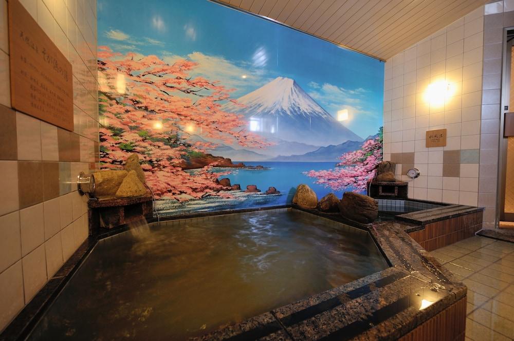 도미 인 소가 내추럴 핫 스프링(Dormy Inn Soga Natural Hot Spring) Hotel Image 10 - Spa