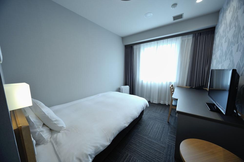 도미 인 소가 내추럴 핫 스프링(Dormy Inn Soga Natural Hot Spring) Hotel Image 17 - Guestroom
