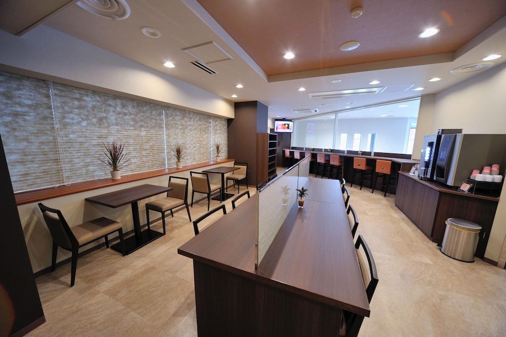 도미 인 소가 내추럴 핫 스프링(Dormy Inn Soga Natural Hot Spring) Hotel Image 19 - Breakfast Area