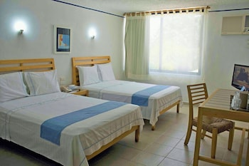 Hotel - Hotel Sotavento & Yacht Club