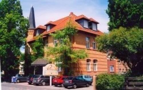 . Parkhotel Helmstedt